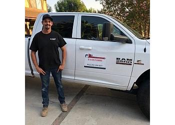 Riverside plumber RT Olson Plumbing