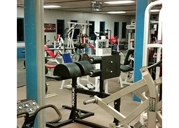 Durham gym RTP Fitness