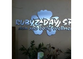 Frisco massage therapy RUBYZ DAY SPA