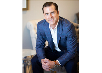New Orleans plastic surgeon RUSSELL HENDRICK, MD - New Orleans Center for Aesthetics and Plastic Surgery