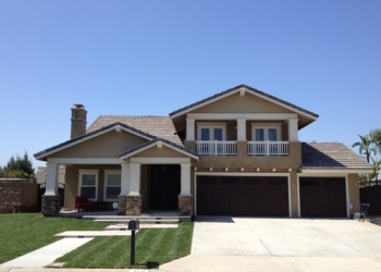 Anaheim home builder RVM CONSTRUCTION INC.