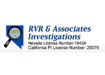 North Las Vegas private investigation service  RVR & Associates Investigations