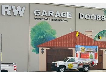 Hayward garage door repair RW Garage Doors