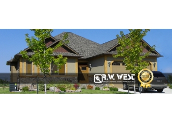 Seattle home inspection R W West Consultants and Inspection Services