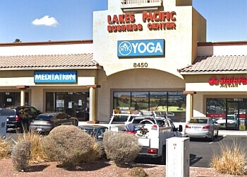 Las Vegas yoga studio RYK Yoga and Meditation Center