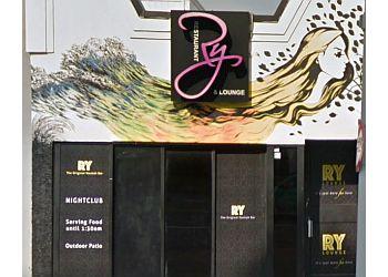 Virginia Beach night club RY Lounge