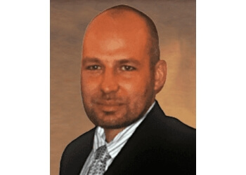 Laredo orthopedic R. Zachary Garza, MD