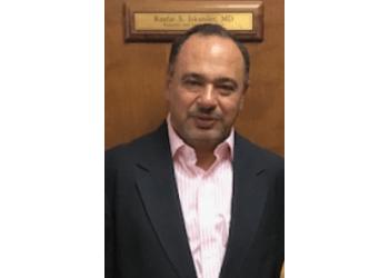 Los Angeles neurologist Raafat Iskander, MD