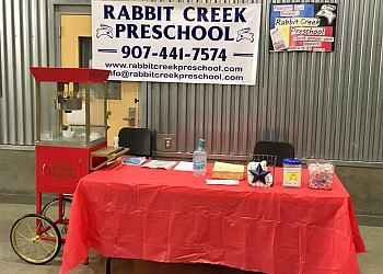 Anchorage preschool Rabbit Creek Preschool