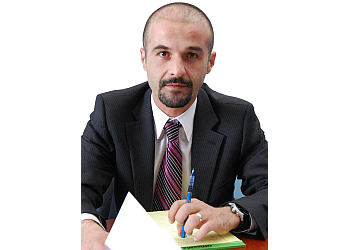 Oakland dui lawyer Rabin Nabizadeh