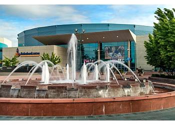 Bakersfield places to see Rabobank Arena