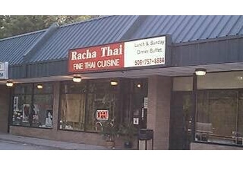 Worcester thai restaurant Racha Thai