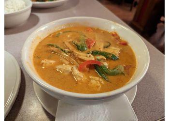 Chesapeake thai restaurant Racha Thai Cuisine