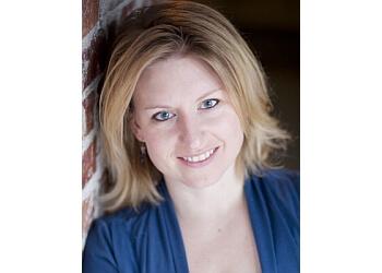 Spokane marriage counselor Rachel Baker, LICSW, CDP, MAC