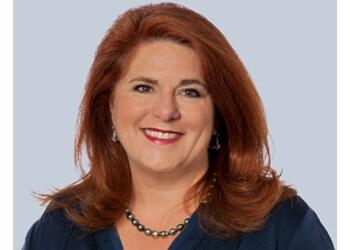 Tulsa patent attorney Rachel Blue