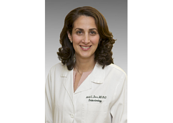 Atlanta endocrinologist Rachel Derr, MD, PhD