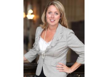 Kansas City personal injury lawyer Rachel E. Smith