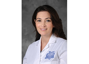 Detroit immunologist Rachel K Kado, MD