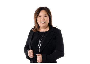 Plano divorce lawyer Rachel Li
