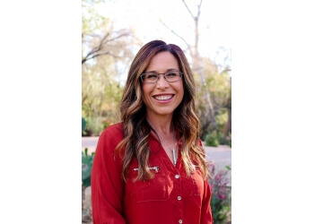 Scottsdale marriage counselor Rachel Thomas, LMFT - THERAPY WITH HEART