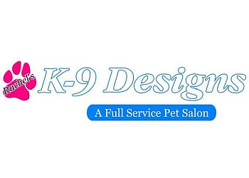 Tulsa pet grooming Rachel's K-9 Designs