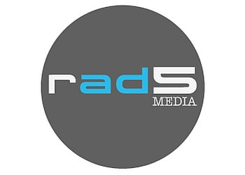 Albuquerque advertising agency Rad5 Media