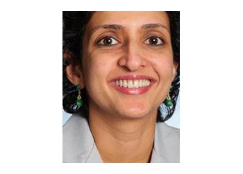 Escondido endocrinologist Radhika S. Hariharan, MD