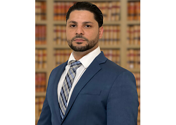 Houston bankruptcy lawyer Radi M. Rashid - THE RASHID LAW FIRM