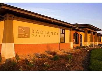 Sioux Falls spa Radiance Day Spa