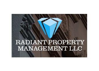 Newark property management Radiant Property Management LLC