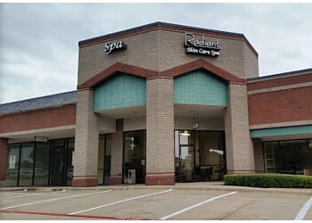 Carrollton spa Radiant Skincare Spa