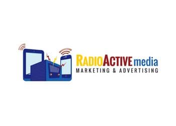Orange advertising agency RadioActive Media