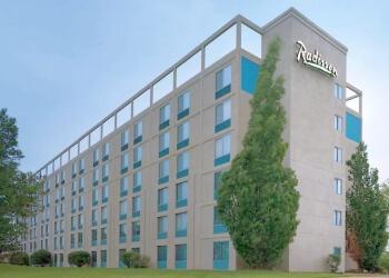 Toledo hotel Radisson Hotel