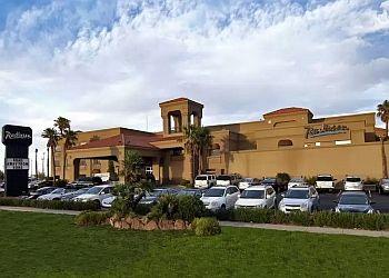 El Paso hotel Radisson Hotel Airport