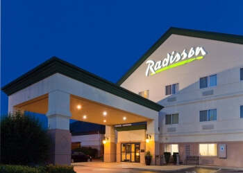 Rockford Hotel Radisson Conference Center