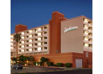 Corpus Christi hotel Radisson Hotel Corpus Christi Beach