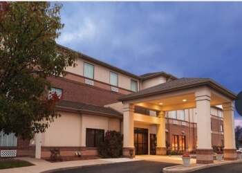 Dayton hotel Country Inn & Suites by Radisson