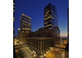Minneapolis hotel Radisson Blu Minneapolis Downtown