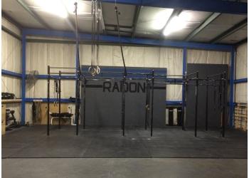 Norfolk gym Radon CrossFit