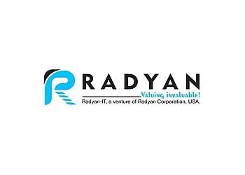 Irving advertising agency Radyan-IT Inc