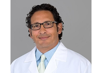 Huntington Beach pediatrician Rafael A. Vergara, MD