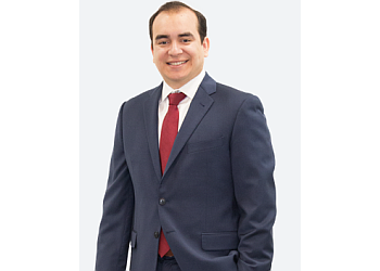 Stockton immigration lawyer Rafael Carrillo
