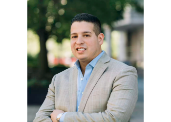 Chicago real estate agent Rafael Murillo