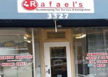 San Francisco tax service Rafael's Accounting & Tax Services
