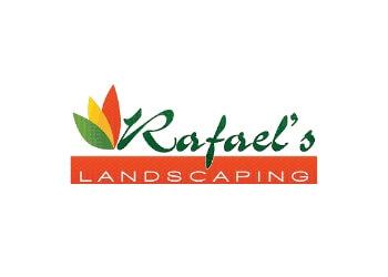 Rafael's Landscape