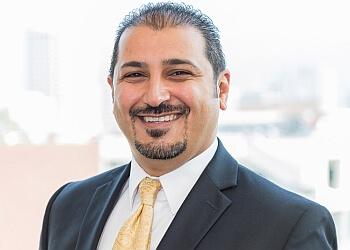 Glendale dwi lawyer Raffi G. Naljian