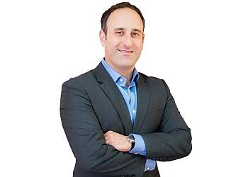 Glendale real estate agent Raffi Soualian