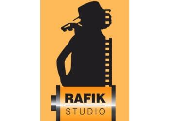 Rafik Studio Glendale Videographers