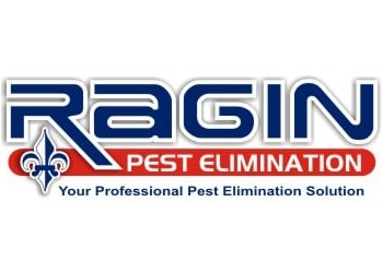 Lafayette pest control company Ragin Pest Elimination