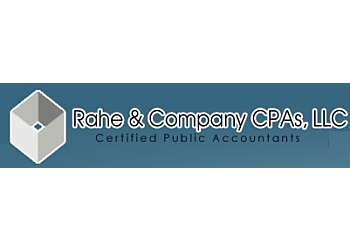 Toledo accounting firm RAHE & COMPANY CPAs, LLC